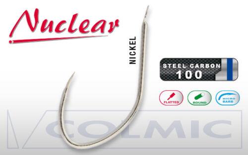 Paket Ami Colmic Nukleare N500