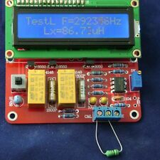 DIY M8 LC Digital Inductance Capacitance Meter Kit