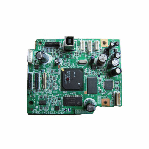 Original Canon iP4500 Motherboard Mainboard Main Board Logic QM3-2733