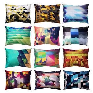 Am-BH-30x50cm-Abstract-Geometric-Rectangular-Cushion-Cover-Pillow-Case-Decor-M