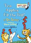 Ten Apples Up on Top! von Seuss (1998, Gebundene Ausgabe)