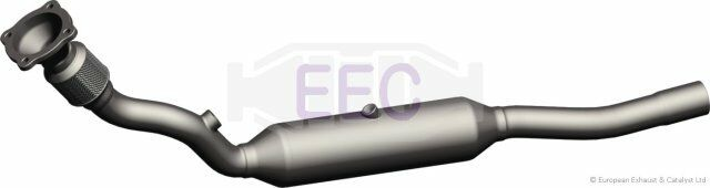 CATALYTIC CONVERTER / CAT( TYPE APPROVED ) FOR AUDI A3 1.8 2000-2003 VK6048T