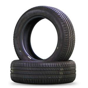 2x-Sommerreifen-Reifen-Michelin-Primacy-3-AO-215-55-R17-94W-DOT-4717-7-mm