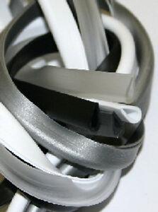 kederband kantenschutz f r bleche bis 3 5mm weiss. Black Bedroom Furniture Sets. Home Design Ideas