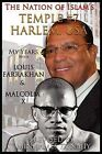 The Nation of Islam's Temple #7 Harlem, USA by James 7x Najiy (Paperback / softback, 2012)