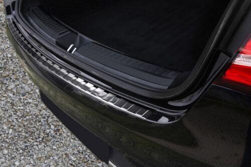 Protection de seuil de chargement pour Mercedes GLA Coupe Crossover 2015-2018