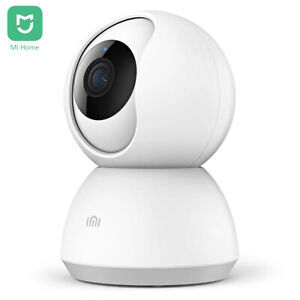 Wireless 1080P IP Kamera WLAN Überwachungskamera Netzwerk WIFI IP Camera Webcam