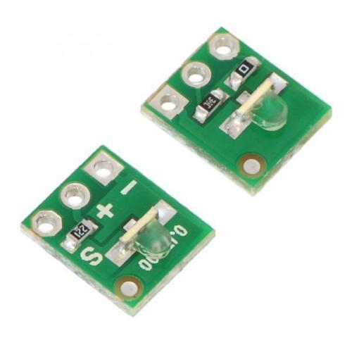//Reino Unido stock Pololu Sensor de reflectancia Pololu 2454 QTR-L-1A 2 paquetes