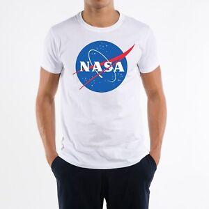 t shirt homme nasa