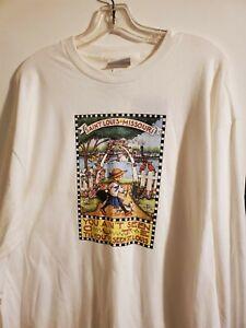 ST. Louis Mary Englebreit T-Shirt XL NWT