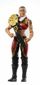WWE Mattel Shayna baszler Elite Series #67 Figure