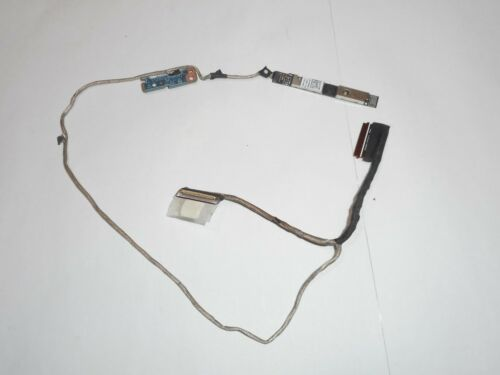 """Dell Chromebook 11 3180 11.6/"""" LCD CABLE+WEBCAM FOR NON-TOUCHSCREEN *BIA01* P1NX2"""