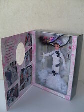 barbie eliza doolittle my fair lady hollywood legends collection 1995 NRFB 15497