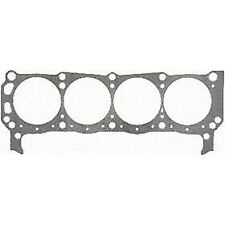 8548pt 2 Felpro Cylinder Head Gasket New For F350 Truck Falcon Galaxie Ltd Ford Fits More Than One Vehicle