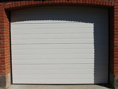 Kendte Garageport til salg - køb brugt og billigt på DBA CL-22