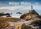 Wilder Wales 2016 Calendar by Buckley Drew PHT Rollins Julian Paperback