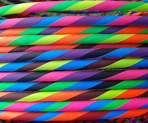 40-034-20mm-Travel-MDPE-Hula-Hoop-by-Rainbow-Dragon-Adult-Collapsible-Hulahoop