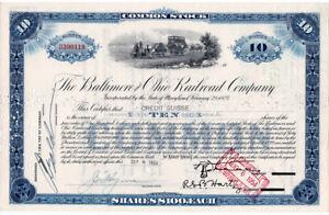 I-B-US-Share-Certificate-Baltimore-amp-Ohio-Railroad-Company-1000