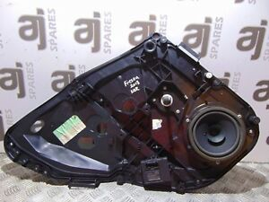 FORD-FIESTA-1-5-2013-PASSENGER-SIDE-REAR-MANUAL-WINDOW-REGULATOR-C1BBA045H23