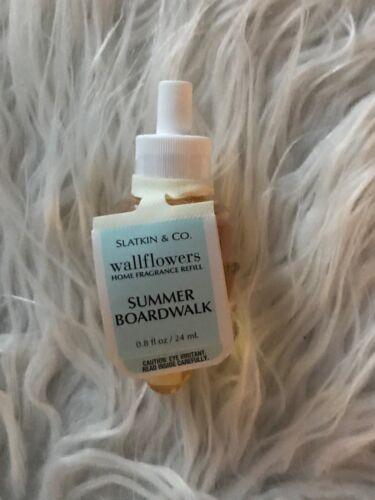 Bath /& Body Works Wallflower Plug In Refills Home Fragrance