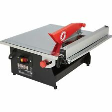 Bosch Tc In Wet Tile Saw With Folding Leg Stand EBay - Bosch tile saw for sale