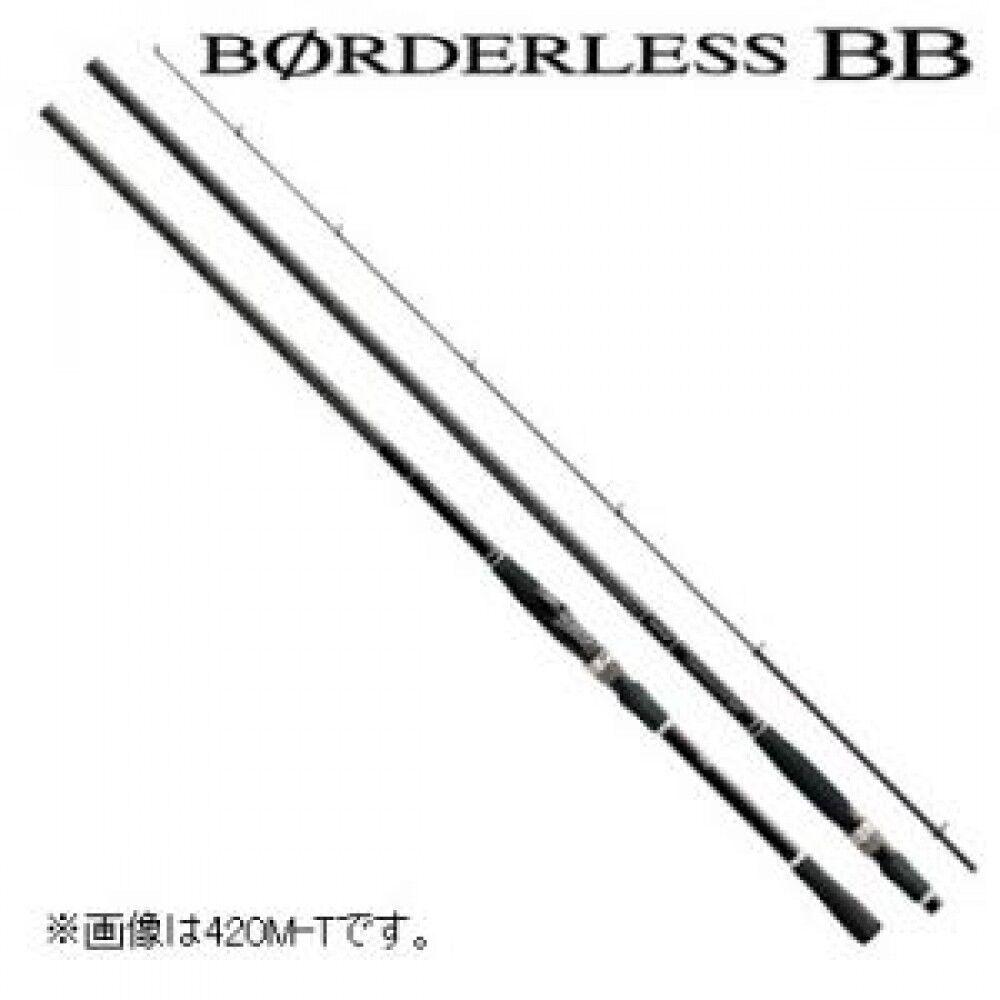Shimano Rod Borderless Original Model BB Iso 380HT 3.8m Stylish Anglers Japan