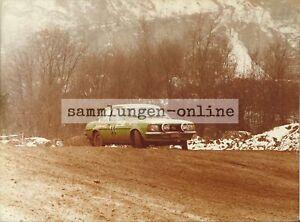 OPEL-Ascona-2000-Rallye-MARC-TIMMERS-amp-ROBERT-VANCLAIRE-Foto-Motorsport