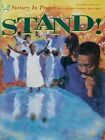 Stand! : Victory in Praise Music and Arts Seminar Mass Choir by John P. Kee (1996, Paperback)