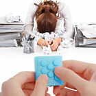 PuchiPuchi Electronic Endless Bubble Wrap Keychain Squeeze Relieve Stress Lot