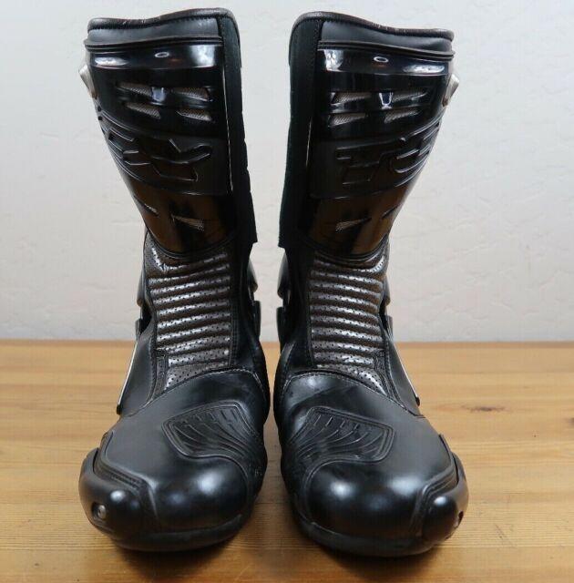 8.5 US 42 Euro//Anthracite TCX Track EVO WP Boots