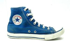 Details zu Converse Taylor All Star hellblau Chucks Gr. 35