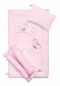 Bed-Set-4-piece-Butterfly-Collection