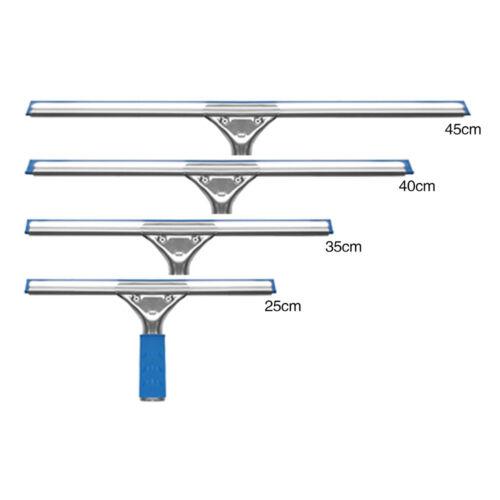 4 Größen Duschabzieher Duschwischer Glasabzieher Glaswischer Fensterabzieher BCL