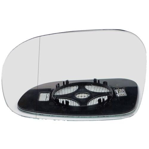 Côté Gauche pour Mercedes Viano W639 04-09 Grand Angle Heat Miroir Rétroviseur