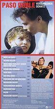 """Paso Doble """"Versunkener Schatz"""" Erstmals auf CD! Digital remastered! Neue CD"""