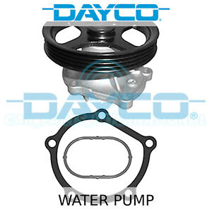 DAYCO-Water-Pump-Engine-Cooling-DP525-EO-Quality