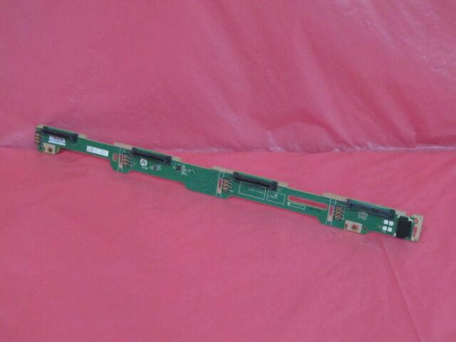 """775402-001 HP DL380 Gen9 3.5/"""" LFF Backplane Board 729824-001 Pulled *"""