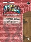 Movie Songs by Special Arrangement (Jazz-Style Arrangements with a  Variation ): Horn in F, Book & CD by Alfred Publishing Co., Inc. (Paperback / softback, 2002)