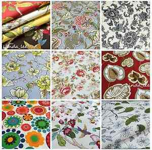 Image Is Loading Patterned Cotton Fabrics Samples For Custom Made Sofa