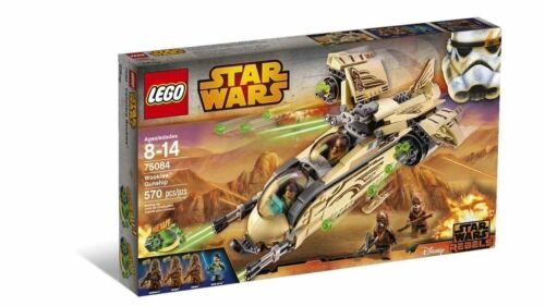LEGO ® star wars ™ 75084 bruitage ™ GUNSHIP NEUF NEW OVP MISB