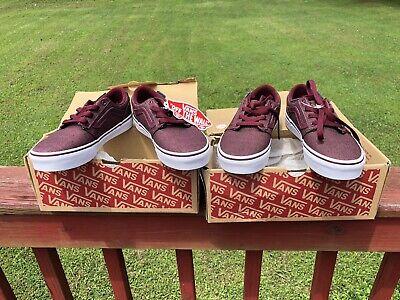 kids vans size 1.5 | eBay