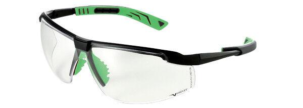 Vunivet XT 5X8 Spectacles Safety K & N Rated - Clear Lens x 8