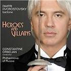 Heroes and Villians (2007)