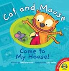 Cat and Mouse Come to My House by Stephane Husar 9781489638045 (hardback 2015)