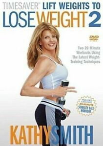 Kathy-Smith-TimeSaver-Lift-Weights-to-Lose-Weight-Vol-2-DVD-Kathy-Smith