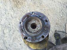 (2000-2003) BMW E39 ///M M5 wheel rim hub bearing bearings valero FRONT