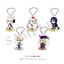 Fate Grand Order FGO Duel Collection Henry Jekyll /& Hyde Character Acrylic Charm