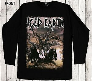 Image is loading ICED-EARTH-Something-Wicked-This-Way-Comes-T- fbabd1a07a