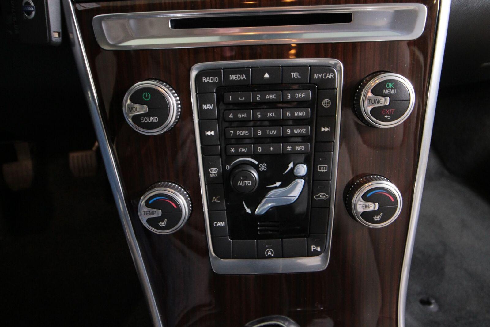Volvo XC60 D4 181 Momentum