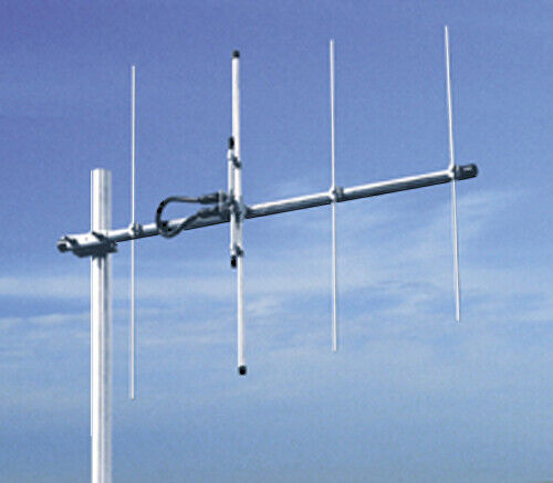Cushcraft A224WB - 4 Element 220 MHz Yagi Base Antenna for Ham Radio
